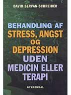 Behandling af stress,angst og depression