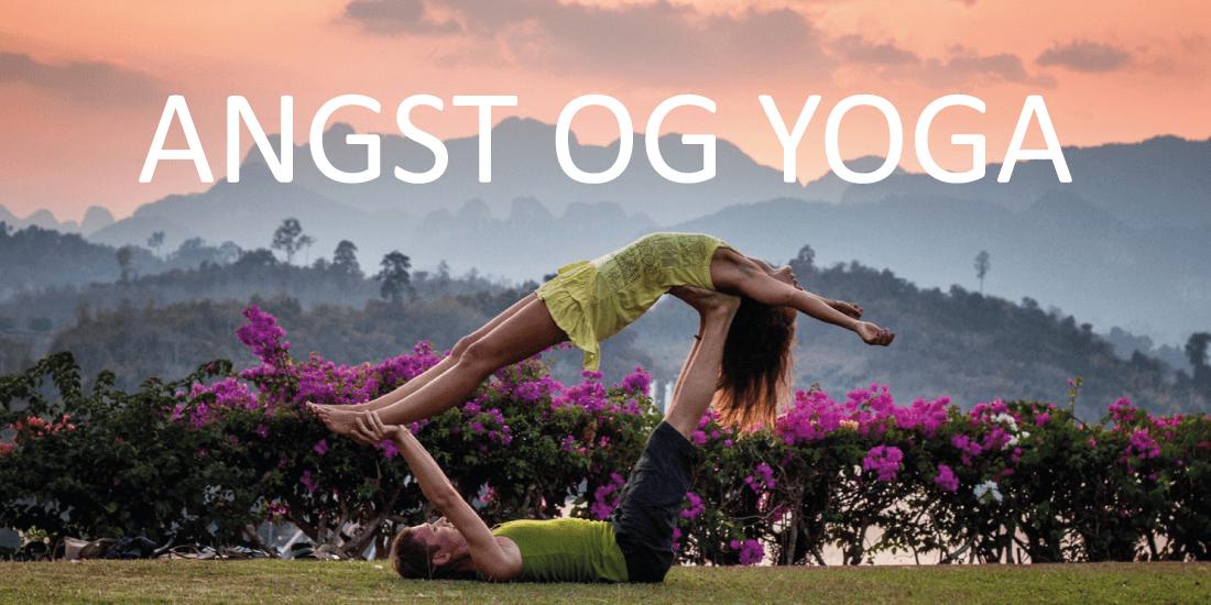 Yoga mod angst