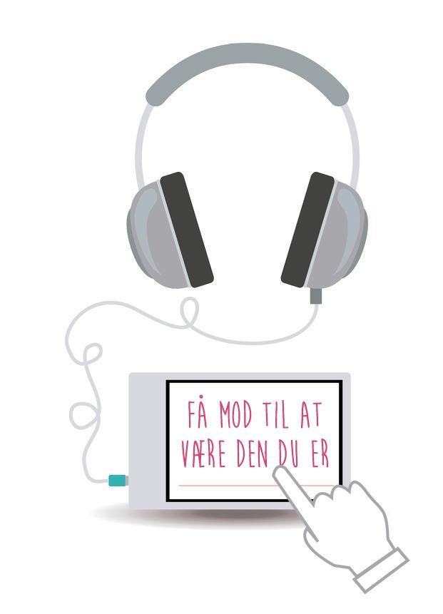 Slip angsten med online kursus